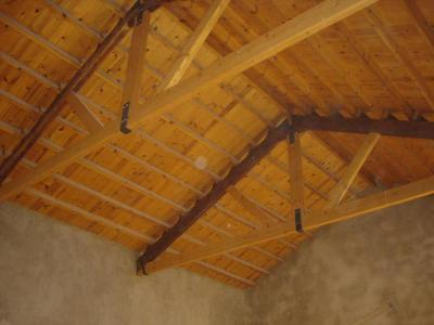 Carpinteria jorge sempere bienvenidos a carpinteria - Estructuras de madera para techos ...
