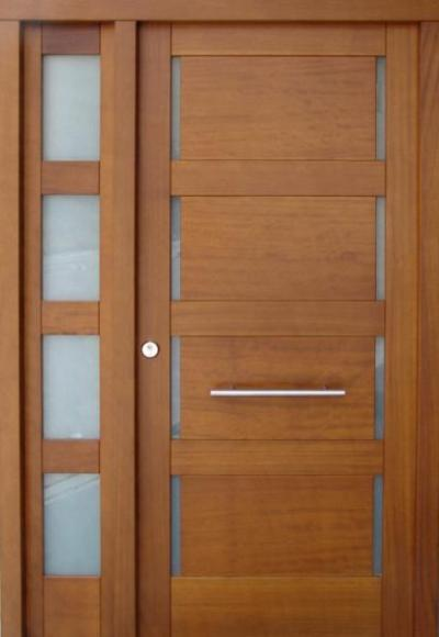 Carpinteria jorge sempere bienvenidos a carpinteria for Puertas para patios modelos